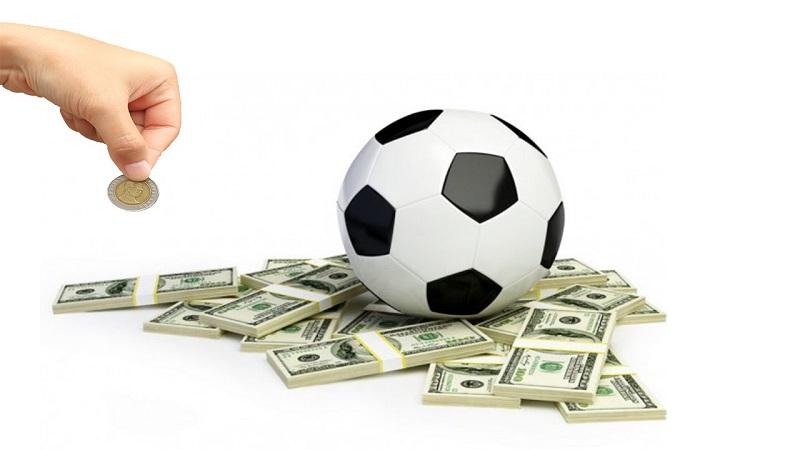 Tip bóng đá giá rẻ 1