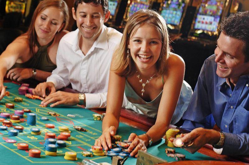 cách chơi casino trực tuyến
