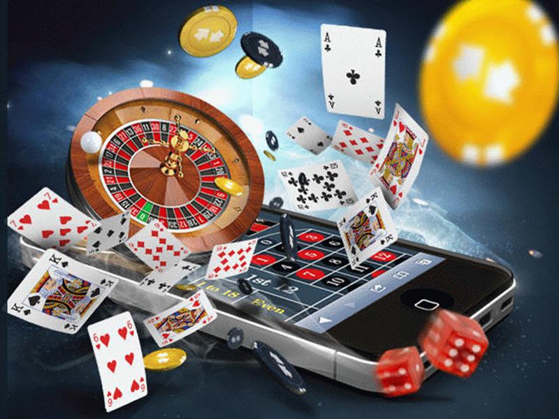 Bạn biết gì về casino trực tuyến?