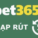 <span>Hướng dẫn rút tiền Bet365</span>