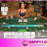 <span>Hướng dẫn cách tham gia chơi đánh bài online tại HappyLuke</span>