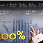 <span>Dubai Casino có uy tín hay không?</span>