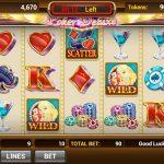 <span>Chơi Slot Game online tại HappyLuke</span>
