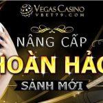<span>Vegas casino là gì</span>