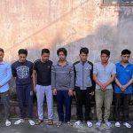 <span>Khởi tố 9 đối tượng tham gia đánh bạc tại Thanh Hóa</span>