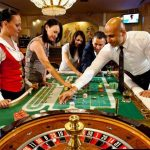 <span>Những trò chơi phổ biến được lựa chọn nhiều nhất tại sòng bạc Casino</span>