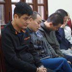 <span>Khởi tố 56 người trong đường dây đánh bạc ngàn tỉ ở Hà Nội</span>