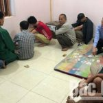 <span>Triệt phá tụ điểm đánh bạc tại Bắc Giang</span>