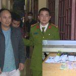 <span>15 đối tượng tổ chức đánh bạc tại Thanh Hóa bị bắt quả tang</span>