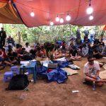 <span>Sới bạc hơn 100 đối tượng tham gia bị bắt quả tang tại Tiền Giang</span>