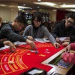 <span>Tìm hiểu về việc quy đổi xèng trong quá trình chơi cờ bạc, cá độ ở sòng bạc Macao</span>