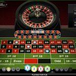 <span>Tìm hiểu những cách đặt cược phổ biến trong trò chơi Roulette</span>