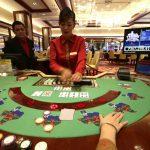 <span>Trung Quốc hối thúc Philippines cấm đánh bạc trực tuyến</span>