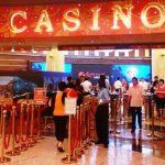 <span>Được kinh doanh casino tại sân bay quốc tế Việt Nam</span>