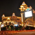 <span>Đại gia cờ bạc châu Á xây casino gần 4 tỷ USD</span>
