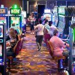 <span>Sự trỗi dậy mạnh mẽ của ngành công nghiệp casino châu Á</span>