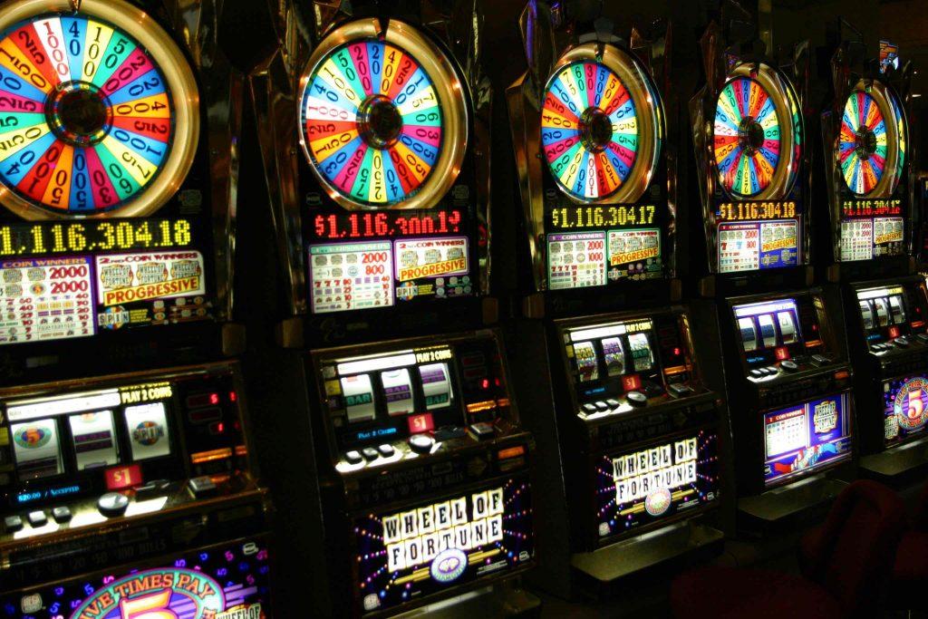 Hướng Dẫn Chơi Casino