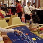 <span>Trung Quốc đòi đóng cửa các sòng casino tại Đông Nam Á</span>