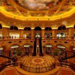 <span>Tìm hiểu những sòng bạc casino xa xỉ nhất thế giới</span>
