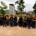 <span>Xử lý 29 đối tượng tham gia đánh bạc bằng hình thức đá gà tại Thanh Hóa</span>