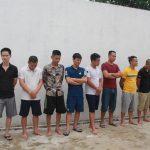 <span>Bắt quả tang sới bạc 14 người tham gia tại Nghệ An</span>