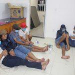 <span>Đột nhập sới bạc được tổ chức trong căn hộ chung cư tại Đồng Nai</span>