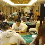 <span>Công an TP. Đà Nẵng triệt phá tụ điểm đánh bạc trong khu resort</span>