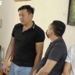 <span>Bắt giam 14 người liên quan đến tổ chức đánh bạc tại Đà Nẵng</span>
