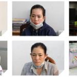 <span>Bắt tụ điểm đánh bạc của các quý bà tại Tây Ninh, thu giữ gần nửa tỷ đồng</span>