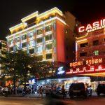 <span>Thiên đường casino tại Campuchia đóng cửa vì dịch virus</span>
