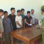 <span>Triệt xóa tụ điểm đánh bạc dưới hình thức xóc dĩa ở huyện Krông Pắk, Đắk Lắk</span>
