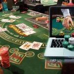 <span>Công nghệ là công cụ thúc đẩy sự phát triển của các sòng bạc casino</span>