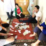 <span>Triệt phá 2 tụ điểm đánh bạc trong mùa dịch tại Uông Bí</span>