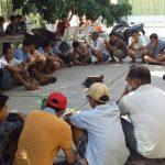 <span>Tụ điểm tổ chức đánh bạc bằng đá gà tại An Giang bị triệt phá</span>