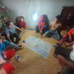 <span>Bắt quả tang tụ điểm đánh bạc tại xã Phú Hội</span>