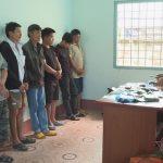 <span>Triệt phá đường dây ghi số đề 200 triệu đồng/ngày tại Đắk Lắk</span>