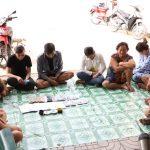 <span>Triệt phá thêm một sòng bạc vùng biên tại Tây Ninh, 12 người bị tạm giữ</span>