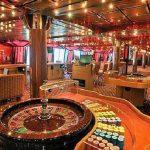<span>Sự trỗi dậy mạnh mẽ của ngành công nghiệp casino</span>