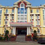 <span>Phó Chủ tịch huyện đánh bạc tại trụ sở UBND huyện Hậu Lộc</span>