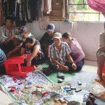 <span>Triệt phá sòng bạc quy mô lớn tại ven sông thuộc tỉnh Kiên Giang</span>