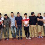 <span>Thanh Hóa tạm giam 12 đối tượng tham gia đánh bạc</span>
