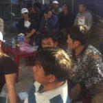 <span>Đột nhập quán cà phê bắt quả tang 30 người đang tham gia đánh bạc</span>