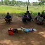 <span>Triệt phá trường gà ở Tây Ninh, tạm giữ 12 đối tượng trong sự việc</span>