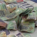 <span>Triệt phá tụ điểm đánh bạc dưới hình thức lắc tài xỉu tại Tây Ninh</span>