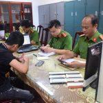 <span>Công an Thừa Thiên-Huế triệt phá đường dây đánh bạc qua trò chơi trực tuyến</span>