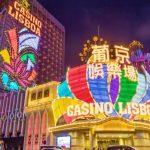 <span>GDP kinh đô sòng bài Macau đang giảm 50% trong thời gian qua</span>