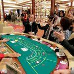 <span>Ngành công nghiệp casino giúp phát triển kinh tế, du lịch và thu hút đầu tư</span>