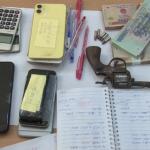 <span>Đường dây lô đề khủng tại Quảng Nam bị triệt phá, thu giữ 20 tỉ đồng</span>