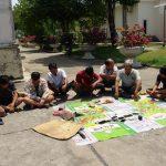 <span>Tạm giữ nhiều đối tượng tham gia đá gà và lắc tài xỉu tại Tây Ninh</span>