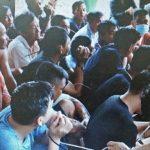 <span>Đột nhập sới bạc khủng tại Tây Ninh, bắt tạm giam 60 đối tượng</span>